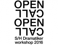 S/H Dramatiker Workshop