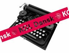 KGL Dansk V. 1